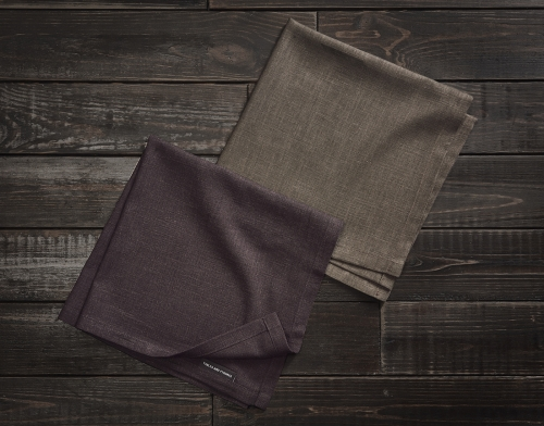 Soft Dinner Napkin Linen Tablecloth