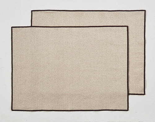 Medium Placemat (set of 4) Linen Tablecloth